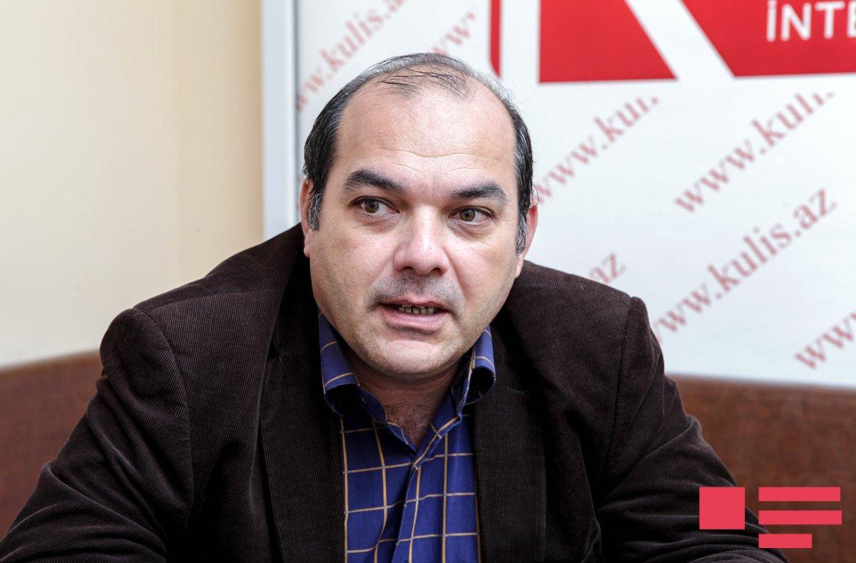 Image result for Kənan Hacı: