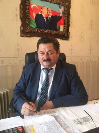 Yaşar Allahverdiyev: Ölkənin ərazi bütövlüyü güc yolu ilə dəyişdirilə bilməz, ölkə əhalisinin razılığı olmadan dəyişdirilə bilməz