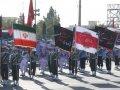 İranda hərbi parad zamanı terror: Ölən və yaralananlar var (VİDEO)