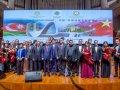Heydər Əliyev Fondunun təşkilatçılığı ilə Pekində Azərbaycan-Çin dostluq konserti keçirilib