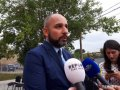 Gürcüstanın təhsil nazirinin müavini Azərbaycan Prezidentinə təşəkkür edib
