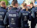 Almaniyada polis reydi: Əlövsət Əliyevlə Mehdi Xəlilbəylinin saxlanıldığı deyilir