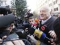 Gürcüstanda etirazçılar deputatları parlamentə buraxmayıblar