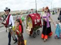 Bu gün Azərbaycanda on min sayı olan xalqın Beynəlxalq günüdür