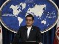 İrandan ABŞ-a çağırış: Xalqınızın nəfəs almağına icazə verin