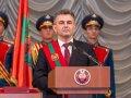Qondarma lider rus sülhməramlıların ölkədən çıxması fikrinə reaksiya verdi
