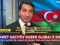 Hikmət Hacıyev İlham Əliyevin mətbuat konfransı haqqında danışdı (VİDEO)