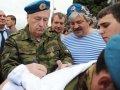 """Jirinovski: """"Bir iki gün dözəcəklər, sonra Rusiya köməyə gələcək"""""""
