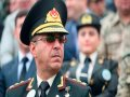 General Rövşən Əkbərov ifadə verməkdən imtina etdi - Məhkəmə