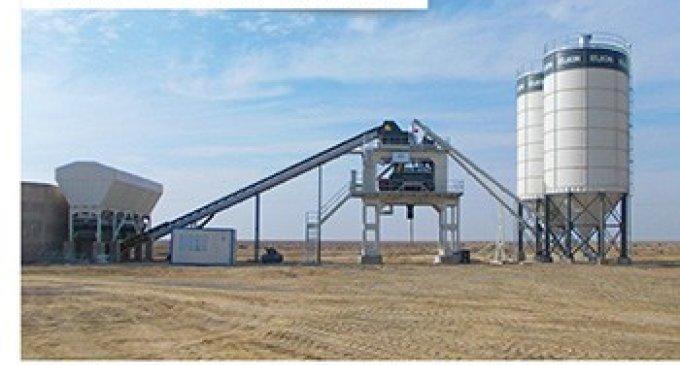 Manaf Şirinov: «EVRASCON» ölkədə genişmiqyaslı tikinti işlərində bilavasitə iştirak edən ən böyük şirkətlərdən biridir