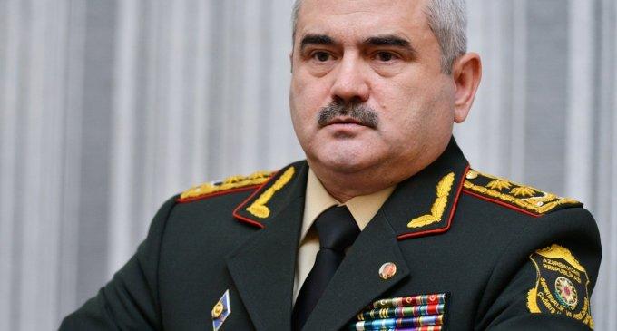 Pərviz Feyzullayev Ulu Öndər Heydər Əliyevin siyasi kursuna daim sadiqdir