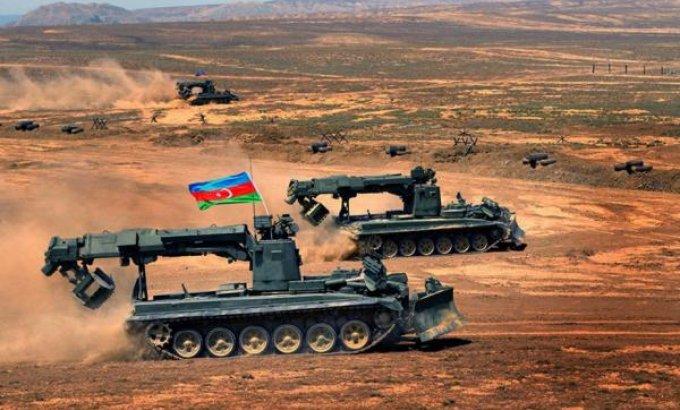 Dünyanın ən çox hərbiləşdirilmiş ölkələri – Azərbaycan 11-ci yeri tutur
