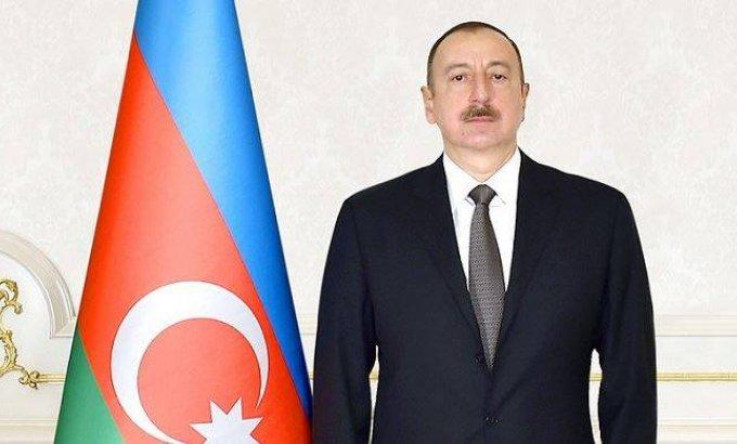 Prezident Ərdoğan prezident Əliyevi İƏT-in Qüds məsələsi ilə bağlı fövqəladə toplantısına dəvət edib