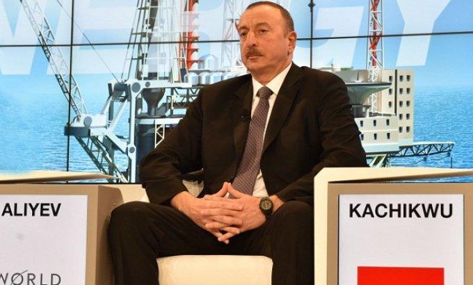 Davos Forumu başlayır: Prezident İlham Əliyev çıxış edəcək