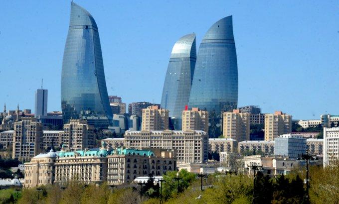 """Azərbaycan """"Dünyanın ən yaxşı ölkələri"""" nin siyahısında 5 pillə irəliləyib"""
