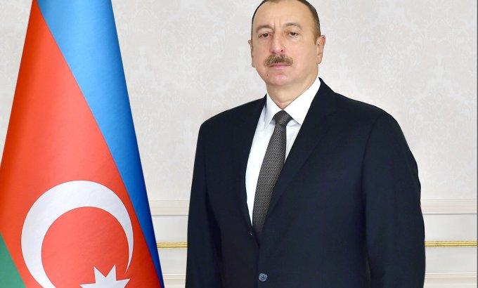 Prezident İlham Əliyev xalqı Novruz bayramı münasibətilə təbrik etdi