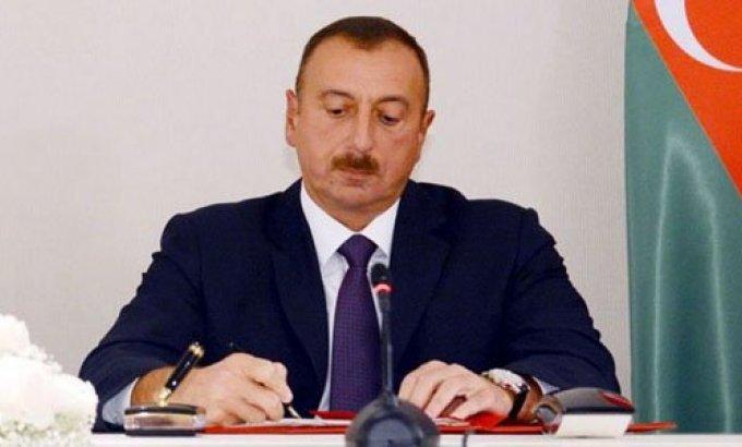 Prezident əfv sərəncamı imzaladı - TAM SİYAHI