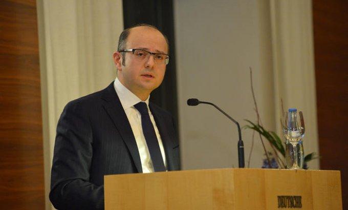Pərviz Şahbazov: Vyana görüşündə neft hasilatının səviyyəsi ilə bağlı müzakirələr aparılacaq