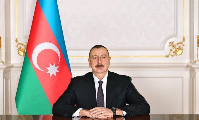 Prezident İlham Əliyev pakistanlı həmkarına başsağlığı verib