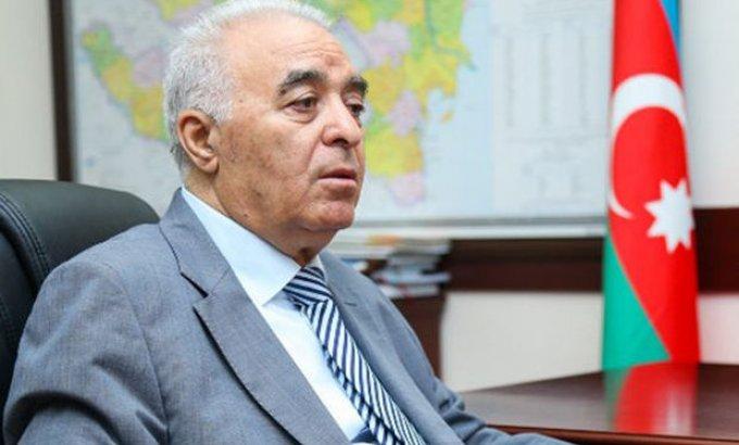 Eldar İbrahimov: Ümummilli lider Heydər Əliyevin Azərbaycan xalqı və dövləti qarşısında xidmətləri misilsizdir