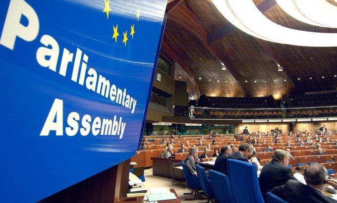 Strasburqda AŞPA-nın qış sessiyası başlayır