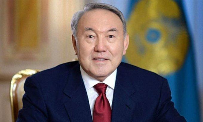 Nursultan Nazarbayev Qazaxıstan hökumətini istefaya göndərdi