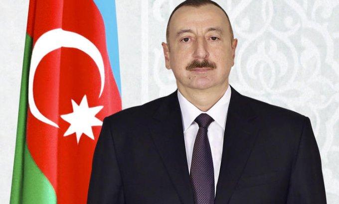 Prezident İlham Əliyev bu şəxslərin təqaüdünü artırdı - 300 manat