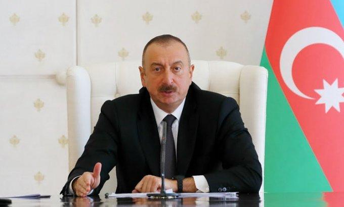 Prezident mədəniyyət xadimlərinə təqaüd ayırdı, medal verdi - SİYAHI