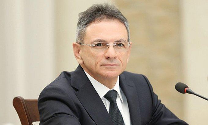 Prezident Mədət Quliyevə yeni vəzifə verdi (SƏRƏNCAM)