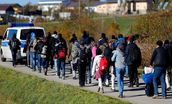 Almaniyadan Azərbaycana könüllü qayıdanların sayı artıb