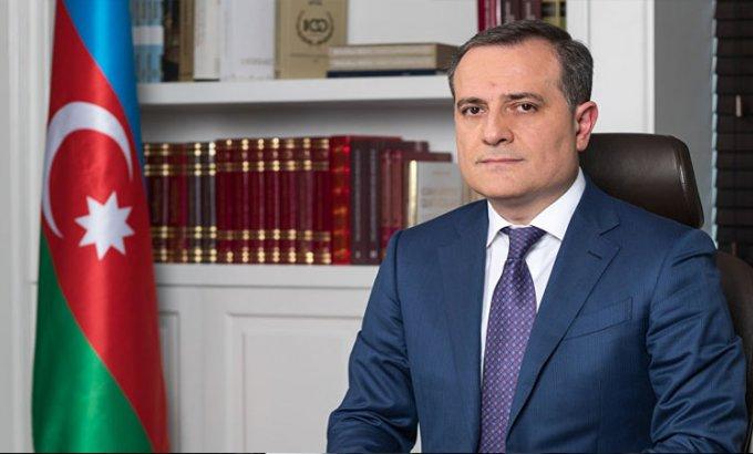 Ceyhun Bayramov hökümətə yeni qanun layihəsi təqdim etdi