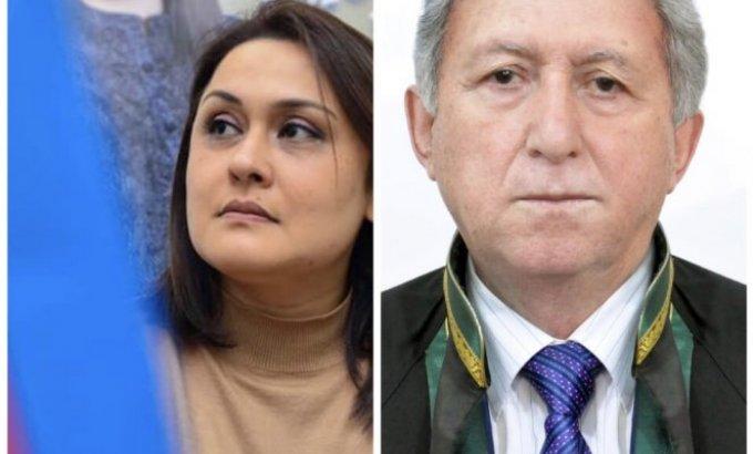 MSK-nın rəsmi təmsilçisi: Qadınsan, get bozbaşını bişir - Qalmaqal