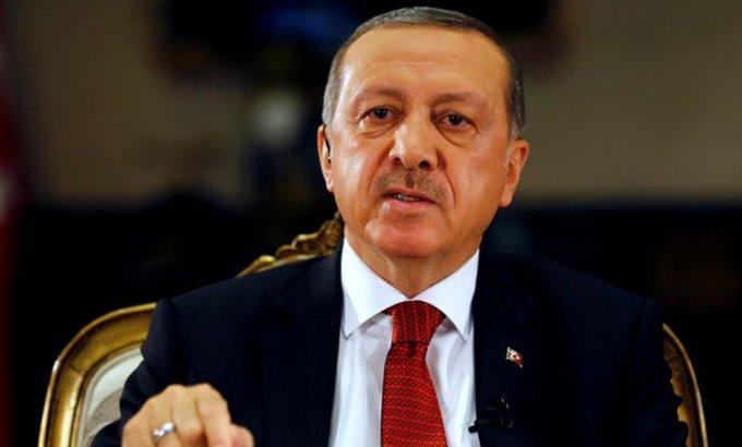 Ərdoğandan Qarabağ açıqlaması: