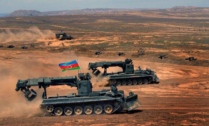Azərbaycan Ordusu daha bir kəndi erməni işğalından azad etdi
