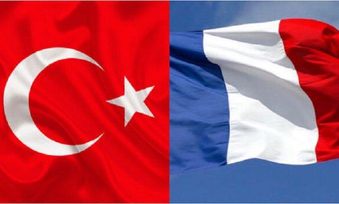 Türkiyə-Fransa çəkişməsinin əsas səbəbi: Qazanan Rusiyadır