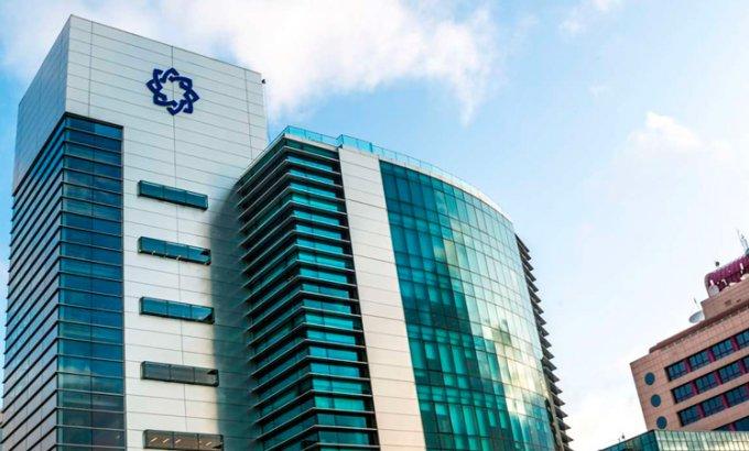Beynəlxalq Bankın mənfəəti 57%-dən çox azaldı