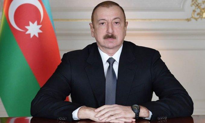 Prezident yeni Dövlət Komissiyası yaratdı