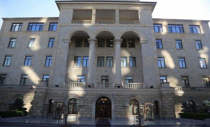 Azərbaycan 15 ermənini təhvil verdi, Ağdam üzrə mina xəritələrini aldı